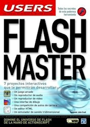 Papel Flash Master