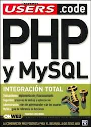 Papel Php Y Mysql Integracion Total