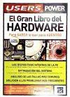 Papel Gran Libro Del Hardware, El