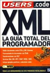 Papel Xml La Guia Total Del Programador