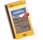 Libro Provincia De Catamarca  Mapa Vial Y Turistico