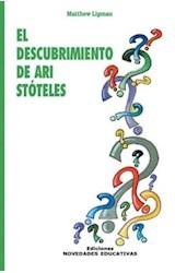 Papel EL DESCUBRIMIENTO DE ARI STOTELES