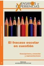 Papel ENSAYOS Y EXPERIENCIAS 43 (FRACASO ESCOLAR EN CUESTION)