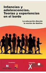 Papel ENSAYOS Y EXPERIENCIAS 50 (INFANCIAS Y ADOLESCENCIAS. TEORIA