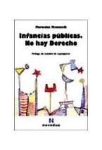 Papel INFANCIAS PUBLICAS NO HAY DERECHO