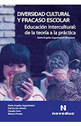 Papel DIVERSIDAD CULTURAL Y FRACASO ESCOLAR (EDUCACION INTERCULTUR
