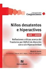 Papel NIÑOS DESATENTOS E HIPERACTIVOS ADD/ADHD