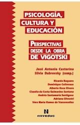 Papel PSICOLOGIA, CULTURA Y EDUCACION (PERSPECTIVAS DESDE LA OBRA