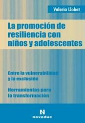 Papel Promocion De Resilencia Con Niños, La