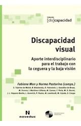 Papel DISCAPACIDAD VISUAL (APORTE INTERDISCIPLINARIO PARA EL TRABA