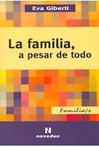 Papel LA FAMILIA A PESAR DE TODO