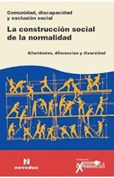 Revista ENSAYOS Y EXPERIENCIAS 59 (CONSTRUCCION SOCIAL DE LA NORMALI