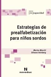 Papel Estrategias De Prealfabetizacion Para Niños