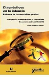 Papel ENSAYOS Y EXPERIENCIAS 60 ( DIAGNOSTICOS EN LA INFANCIA
