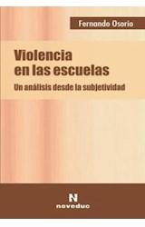 Papel VIOLENCIA EN LAS ESCUELAS