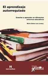 Papel ENSAYOS Y EXPERIENCIAS 63 (APRENDIZAJE AUTORREGULADO)