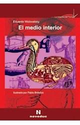 Papel MEDIO INTERIOR, EL (EXPERIMENTACION CON ANIMALES)