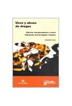 Papel ENSAYOS Y EXPERIENCIAS 64 (USOS Y ABUSO DE DROGAS)