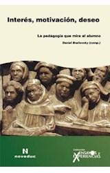 Papel ENSAYOS Y EXPERIENCIAS 66 (INTERES, MOTIVACION, DESEO)