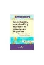 Papel DESMOTIVACION, INSATISFACCION Y ABANDONO DE PROYECTOS EN LOS