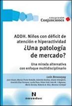 Papel ADDH NIÑOS CON DEFICIT DE ATENCION E HIPERACTIVIDAD ¨UNA PAT