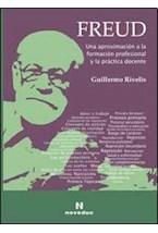 Papel FREUD UNA APROXIMACION A LA FORMACION PROFESIONAL Y LA PRACT