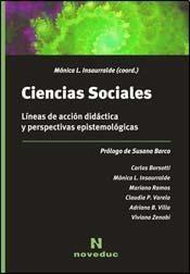 Papel Ciencias Sociales. Líneas De Acción Didáctica