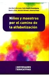 Papel NIÑOS Y MAESTROS POR EL CAMINO DE LA ALFABETIZACION