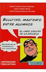 Papel BULLYING. MALTRATO ENTRE ALUMNOS
