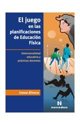 Papel EL JUEGO EN LAS PLANIFICACIONES DE EDUCACION FISICA