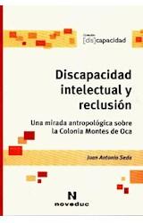 Papel DISCAPACIDAD INTELECTUAL Y RECLUSION