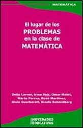 Papel Lugar De Los Problemas En La Clase De Matematica
