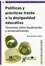 Papel ENSAYOS Y EXPERIENCIAS 79 (POLITICAS Y PRACTICAS FRENTE A LA