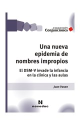 Papel UNA NUEVA EPIDEMIA DE NOMBRES IMPROPIOS