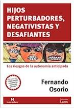 Papel HIJOS PERTURBADORES, NEGATIVISTAS Y DESAFIANTES