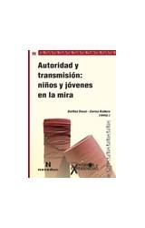 Papel ENSAYOS Y EXPERIENCIAS 81 (AUTORIDAD Y TRANSMISION: NIÑOS Y