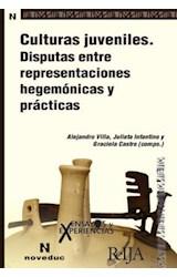 Papel ENSAYOS Y EXPERIENCIAS 84 (CULTURAS JUVENILES DISPUTAS ENTRE