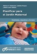Papel DE 0 A 5 N§88 (PLANIFICAR PARA EL JARDIN MATERNAL (88)