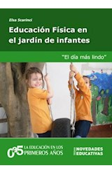 Papel DE 0 A 5 N§89 (EDUCACION FISICA EN EL JARDIN DE INFANTES)
