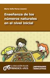 Papel DE 0 A 5 N§90. ENSEÑANZA DE LOS NUMEROS NATURALES