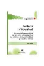 Papel CONTACTO NIÑO ANIMAL (LA CONMOVEDORA EXPERIENCIA DEL LAZO EN