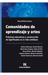 Papel COMUNIDADES DE APRENDIZAJE Y ARTES