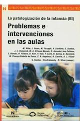 Papel ENSAYOS Y EXPERIENCIAS 89 (PROBLEMAS E INTERV AULAS)