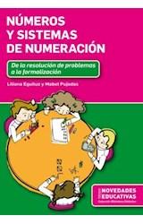 Papel NUMEROS Y SISTEMAS DE NUMERACION