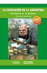 Papel EDUCACION EN LA ARGENTINA, LA (CD)
