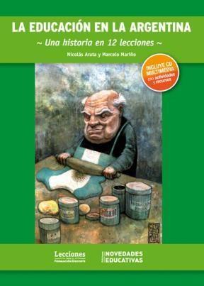 Papel Educacion En La Argentina, La