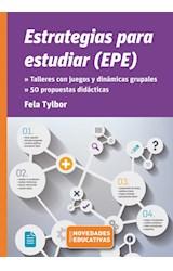 Papel ESTRATEGIAS PARA ESTUDIAR (EPE)