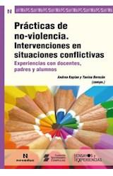 Papel PRACTICAS DE NO-VIOLENCIA