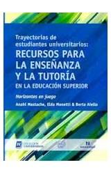 Papel RECURSOS PARA LA ENSEÑANZA Y LA TUTORIA EN LA EDUCACION SUPE