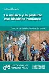 Papel LA MUSICA Y LA PINTURA: ESE HISTORICO ROMANCE